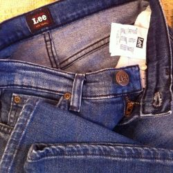 Jeans for 10 years Lee