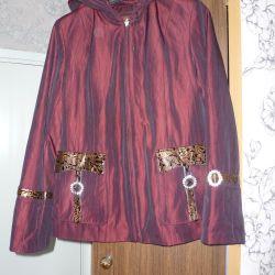 Jacket demi-sezon p42-44