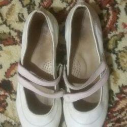 Deri ayakkabı34 r