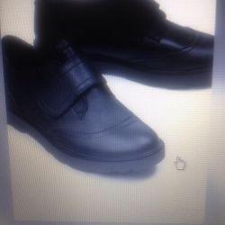 School shoes Zara