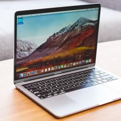MacBook Air 2018 MRE92