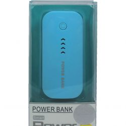 External battery Power Bank 5000 mAh