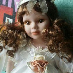 Porcelain Doll 2