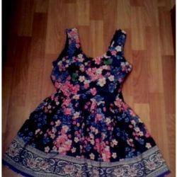 Платье Турция фирменное