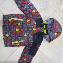 Satış takım elbise şirketi Tokka Kabile ilkbahar-sonbahar