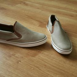 Yeni erkek ayakkabı