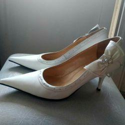 Wedding shoes 36r