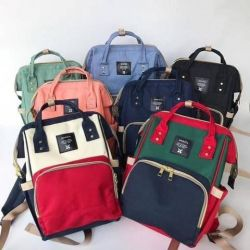 Bag - backpack for moms NEW