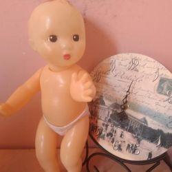 SSCB'nin bebeği