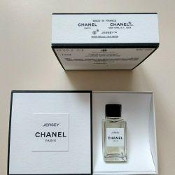 Chanel Jersey Άρωμα
