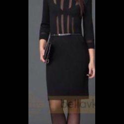 New designer dress, size 44-46