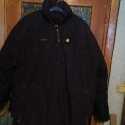 Kapüşonlu ceket yeni p 58