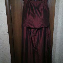 Φόρεμα κοστούμι 50