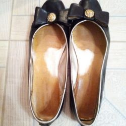pantofi de balet Lea Foscati Italia
