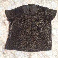 Yeni bluz 48-50
