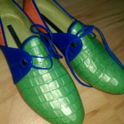 Shoes Modus Vivendi. Size 38-39