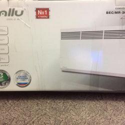 Ballu heater
