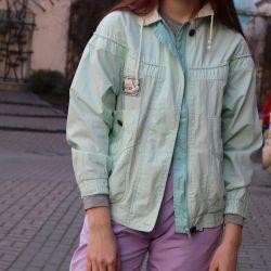 Vintage μπουφάν