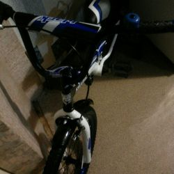 Yeni bir genç için Sharp Bike