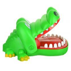 Игра Крокодил Дантист