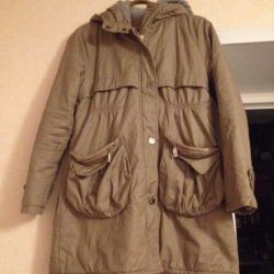 Jacket 44-48 size
