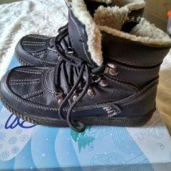 Winter boots Kotofey 31 r