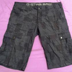 Νέα σορτς G-Star Raw