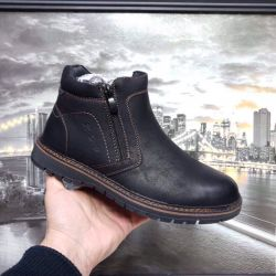 Men's winter boots to order