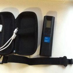 USB+фонарик+электронные весы+переходник+чехол