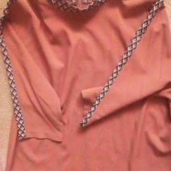 Blouse and sweater p 52 -54