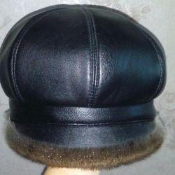Kış şapka