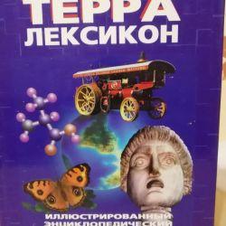 encyclopedic Dictionary