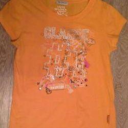 T-shirt Glance