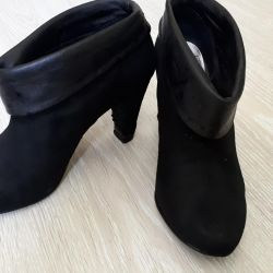 Ankle boots Carnaby 38p-p