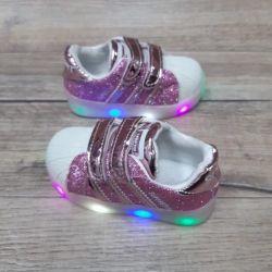 Kids glowing cradles! New!