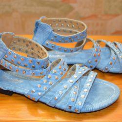 Tofa Sandalet Yeni