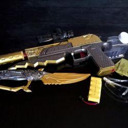 Children's gun