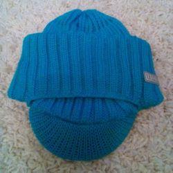 Κράνος-καπέλο