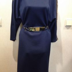Dress knitted new