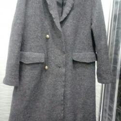Coat Zara.