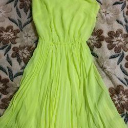 Summer dress Zolla
