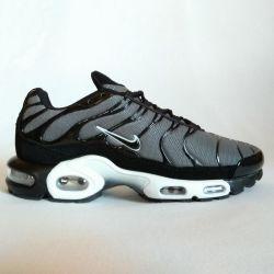 Spor ayakkabı Nike Air Max TN Plus Gri 37 yeni