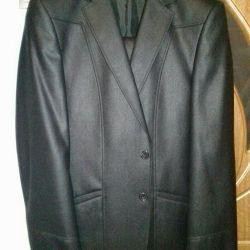 Yeni takım elbise 170-88-76