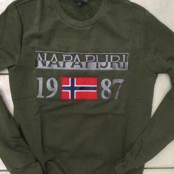 Φόρεμα Napapijri Μπλουζάκι Napapiri new.Green