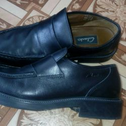 Shoes for men 42 rr