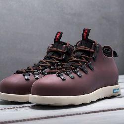 Yerli ayakkabı