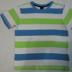 T-shirt with a sleeve for children 110 ELLOS Sweden