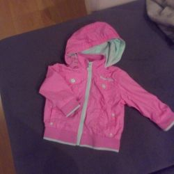 Windbreaker for girls