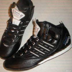 Sneakers.Restime..skin.r43.Novye.Simferopol
