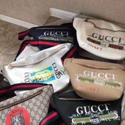 Τσάντες Gucci